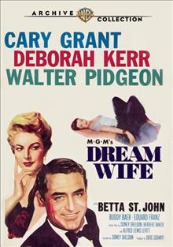 Dream wife [videorecording (DVD)]