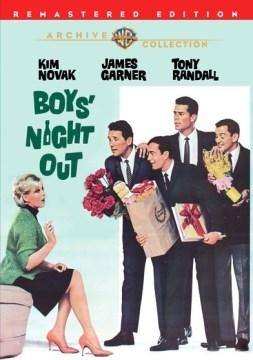 Boys' night out [videorecording (DVD)]