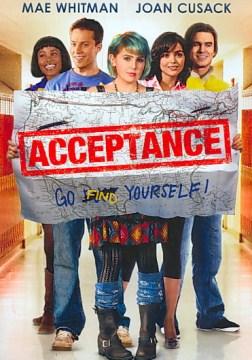 Acceptance [videorecording (DVD)]