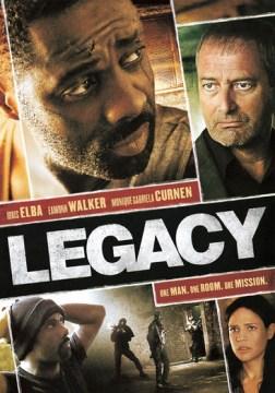 Legacy [videorecording (DVD)]