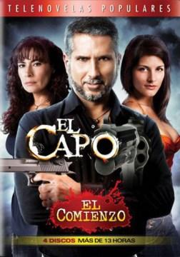 El capo. Parte 1 [videorecording (DVD)]