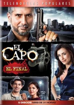 El capo. Parte 2 [videorecording (DVD)].