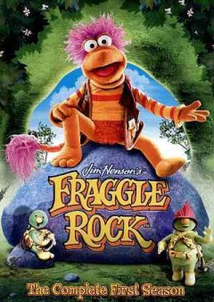 Fraggle rock. Complete first season [videorecording (DVD)]