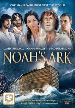 Noah's ark [videorecording (DVD)]