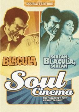 Blacula [videorecording (DVD)]