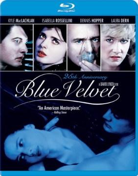 Blue velvet [videorecording (Blu-ray)]