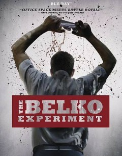 The Belko experiment [videorecording (Blu-ray)]