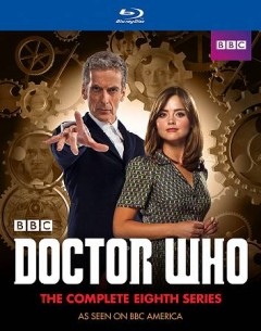 Doctor Who. The complete eighth series [videorecording (Blu-ray)].