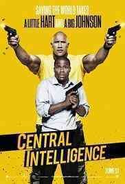 Central intelligence [videorecording (Blu-ray)]