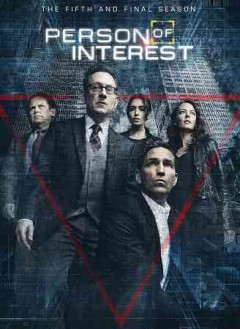 Person of interest. The complete fifth and final season [videorecording (DVD)].