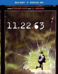 11.22.63 [videorecording (Blu-ray)]