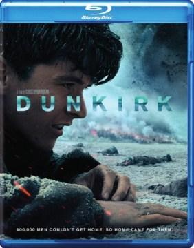 Dunkirk [videorecording (Blu-ray + DVD)]
