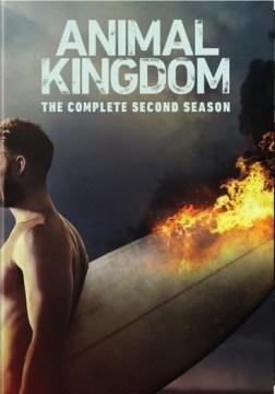 Animal kingdom. The complete second season [videorecording (DVD)].