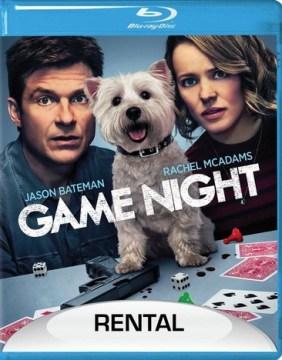 Game night [videorecording (Blu-ray)]