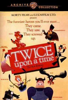 Twice upon a time [videorecording (DVD)]