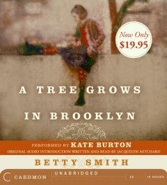 A tree grows in Brooklyn [sound recording (book on CD)]
