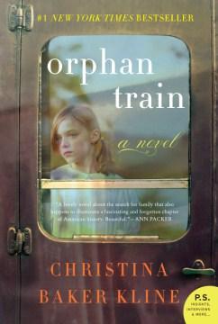 Orphan train : [a novel]
