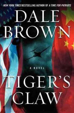 Tiger's claw : a novel