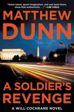 A soldier's revenge : a Will Cochrane novel