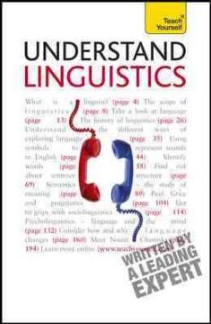 Aitchison's linguistics