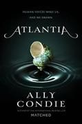 Atlantia : a novel