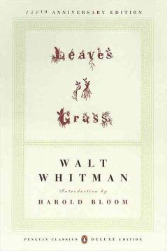 Walt Whitman's Leaves of grass : the first (1855) edition