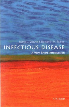 Infectious disease : a very short introduction