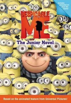 Despicable me : the junior novel