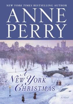 A New York Christmas : a novel