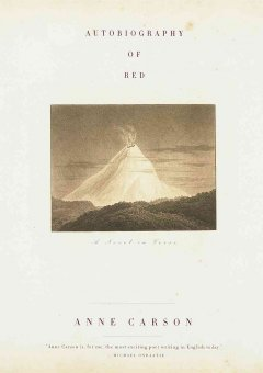 Autobiography of red : a novel in verse