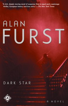 Dark star : a novel