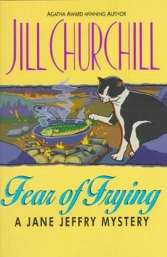 Fear of frying