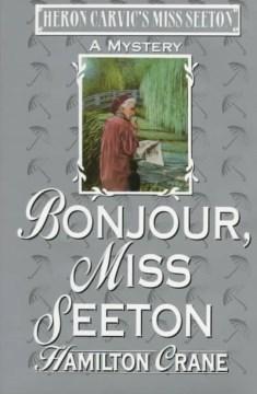 Bonjour, Miss Seeton