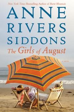 The girls of August : a novel
