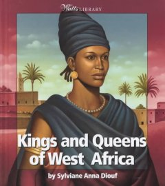 Kings and queens of West Africa