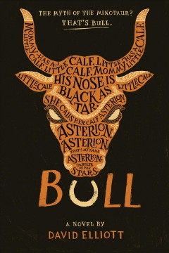 Bull : a novel