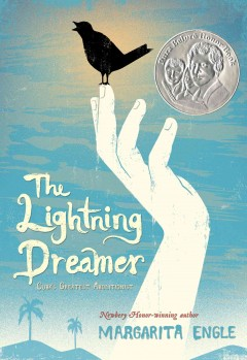 The lightning dreamer : Cuba's greatest abolitionist