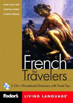 French for travelers [sound recording (CD)]