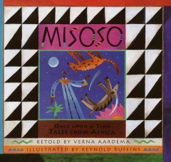 Misoso : once upon a time tales from Africa