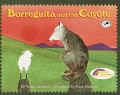 Borreguita and the coyote : a tale from Ayutla, Mexico