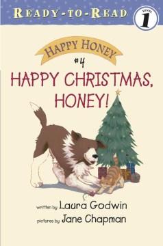 Happy Christmas, Honey!