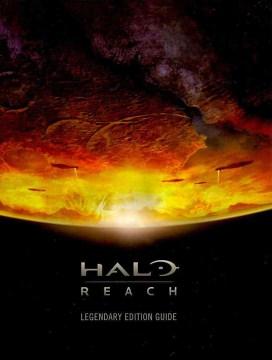 Halo : Reach : legendary edition guide