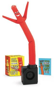 Wacky Waving Inflatable Tube Guy [Kit]
