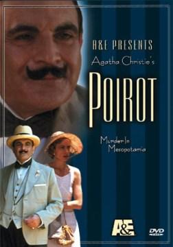 Agatha Christie's Poirot. Murder in Mesopotamia [videorecording (DVD)]