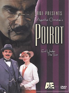 Agatha Christie's Poirot. Evil under the sun [videorecording (DVD)]
