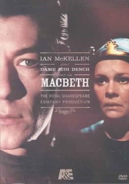 A performance of Macbeth [videorecording (DVD)]