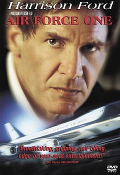 Air Force One [videorecording (DVD)]