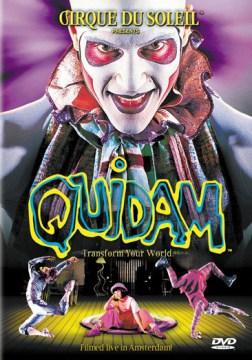 Quidam [videorecording (DVD)]