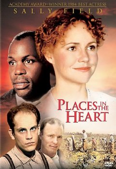 Places in the heart [videorecording (DVD)]