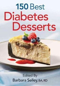 150 best diabetes desserts